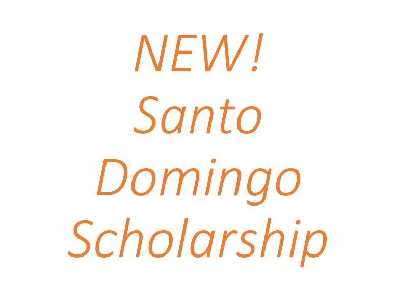 Santo Domingo funding opportunity image for website