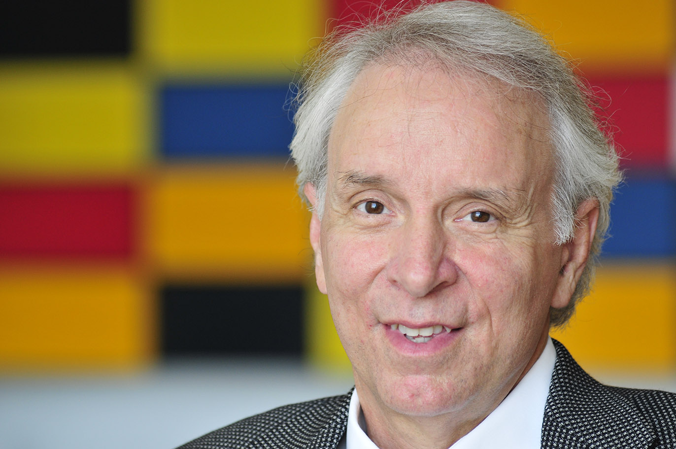photo of Lawrence Speck
