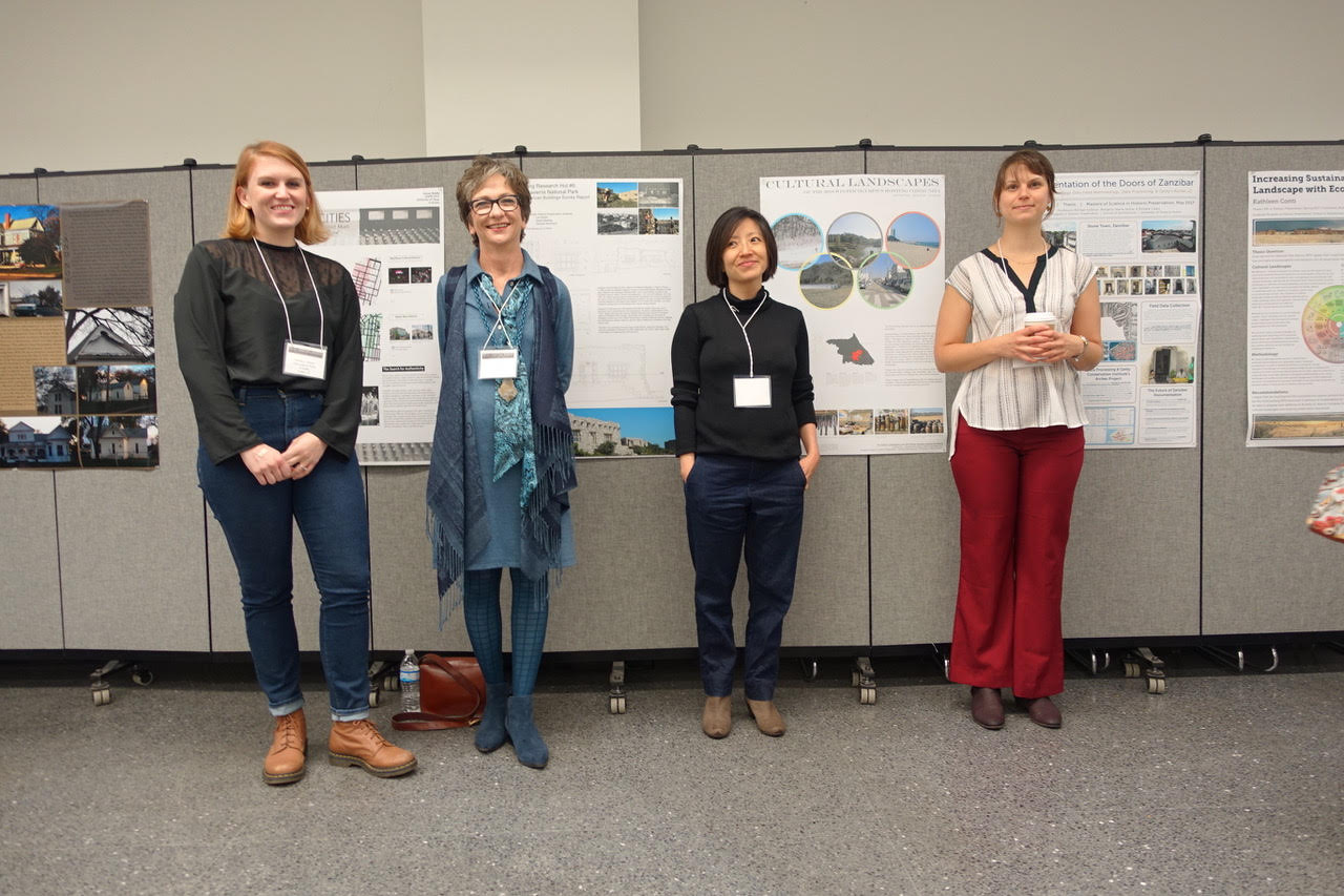 A&M CHC Symposium Posters