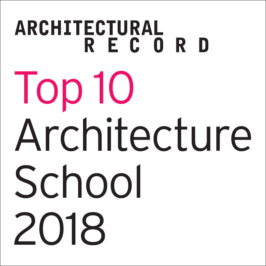 Top 10 Architecture School