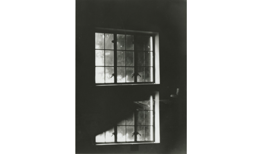 Untitled, 2010 pinhole photograph - Lyndi Vaughan