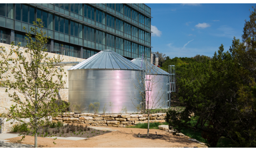 Stormwater Tank by Water Storage Tanks