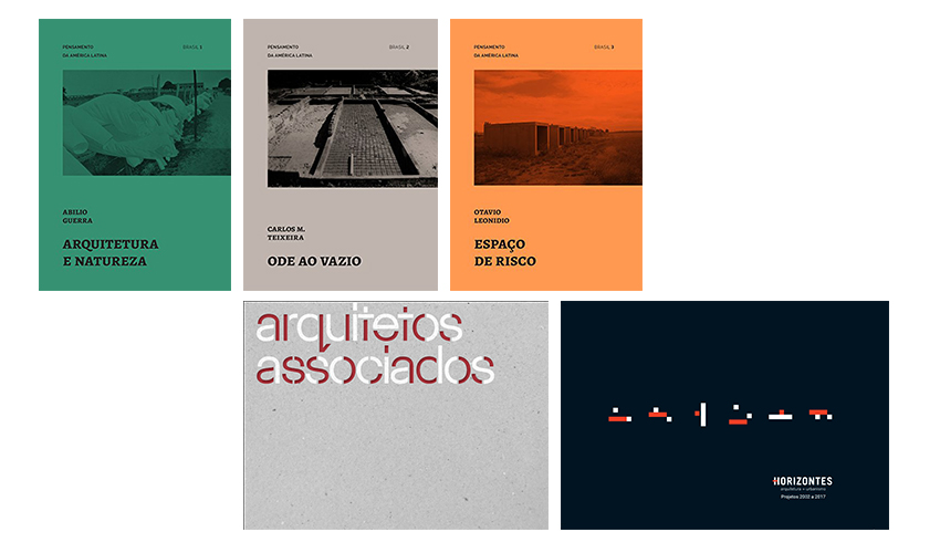 Book Covers for Latin America - Thoughts