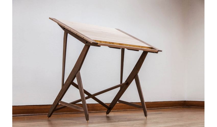 Architecture Drawing Table drafting table | texas architecture | utsoa