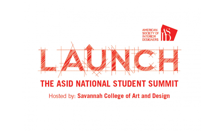 Interior Design Students Attend 2016 ASID National Student Summit