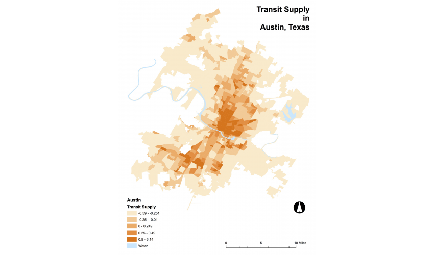 Austin Transit Supply