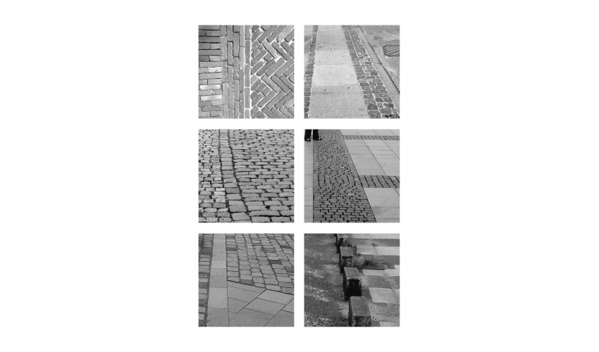 Materiality in city streets