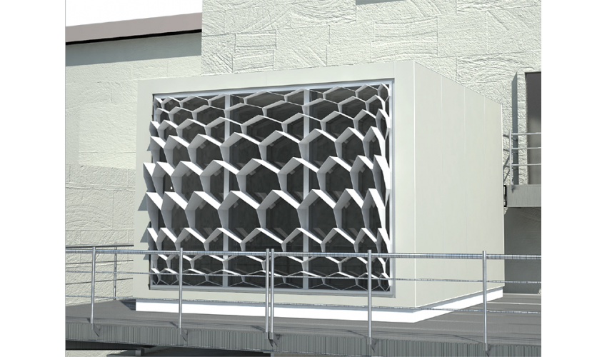 High Performance Fa 231 Ades For Commercial Buildings Utsoa