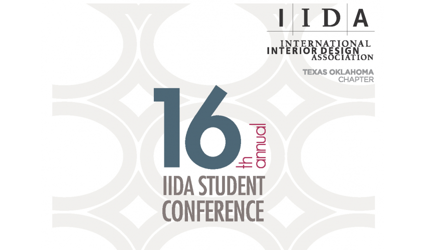 Interior Design Students Attend 2016 IIDA Student Conference