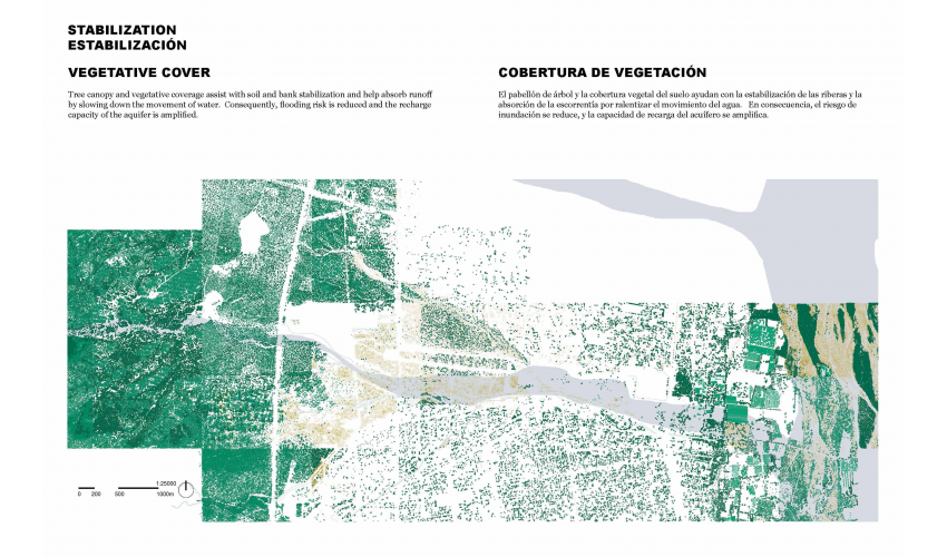 The los cabos landscape architecture urban design and for Gis for landscape architects