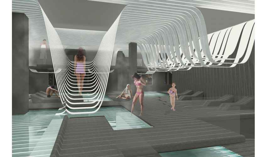 30 000 Scholarship Awarded To Interior Design Student Janet Chen Texas Architecture Utsoa