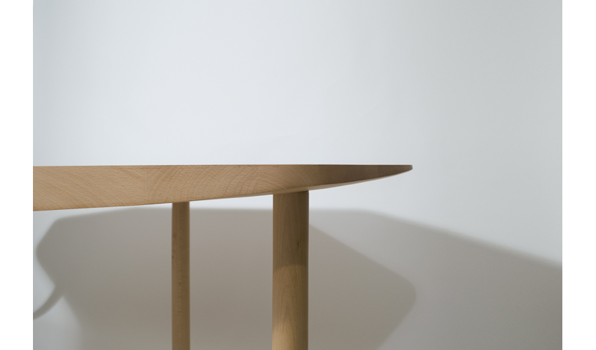 Beech Dining Table