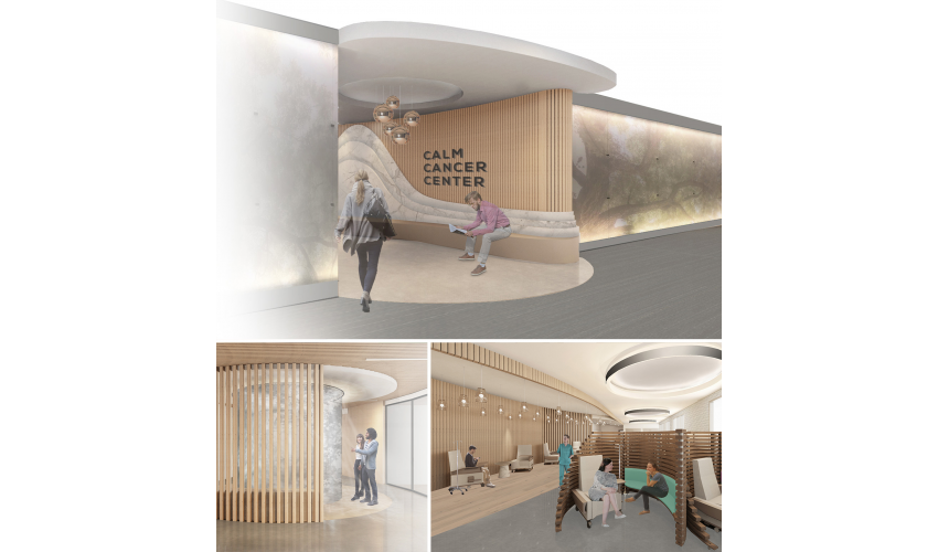 Design concept renderings by Helena Aguirre and Emily Kaplan