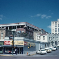 Commercial properties, Congress Ave and 10th Street, Austin, Marian Davis