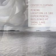 Center 19: Curtains - poster