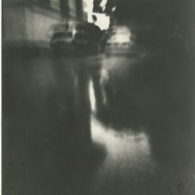 Untitled, 2010 pinhole photograph - Rob Oliver