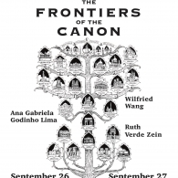 Beyond the Frontiers of the Canon Colloquium
