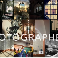 Call for Photographers The Secret Life of Buildings