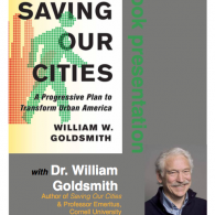 Saving Our Cities: Austerity, Schools, Food, Drugs