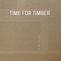 Time for Timber Cover