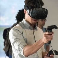 From Built to Virtual: New Environments