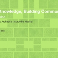"Lecture Series Name: Anupama Kundoo, ""Building Knowledge, Building Community"", January 31, 2018"