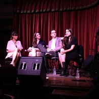 KUT Views & Brews - Cactus Cafe - Rebecca McInroy - Kat Kohl - Matt Fajkus - Laura Colgin