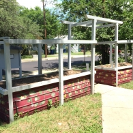 Wicking Bed Gardens for Backland Community Development