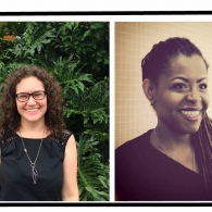 Anna Brands and Andrea Roberts Appointed As First Fellows