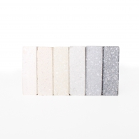 Softstone, Sustainability, Recycled, Color Palette