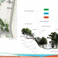 Proposed Conditions Plan