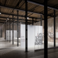 Lifescapes Beyond Bigness Exhibition at Venice Biennale