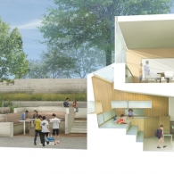 Classroom Section Perspective
