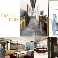 Design concept renderings and graphics by Ana Berthelsen and Alexandra Wilkinson