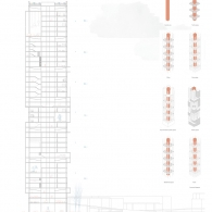 Tower Section / Diagrams