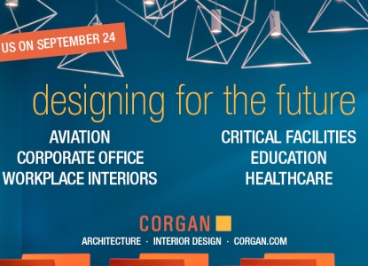 Corgan Presentation - September 24 @ 11am - Main Jury Room