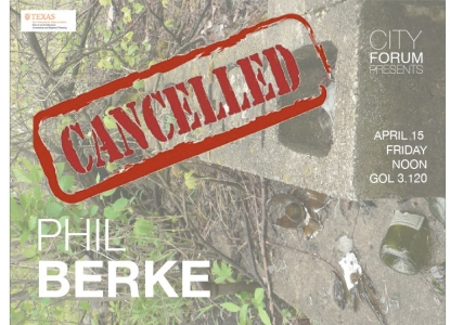 CF- Berke: Cancelled