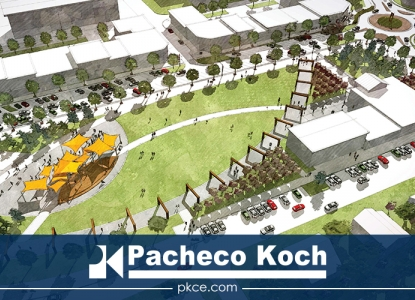 Pacheco Koch Presentation - Thursday @ 11:30am - GOL 2.308