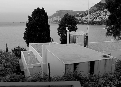 Charles Di Piazza - Contemporary Architecture in the French Riviera