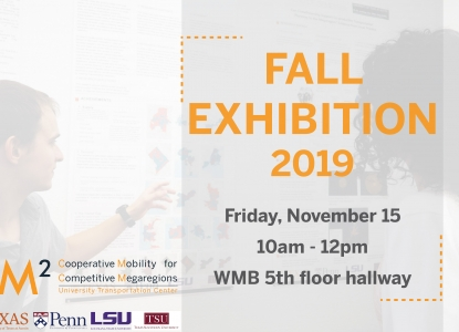 CM2 Fall Exhibition 2019