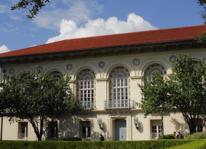 Center for American Architecture and Design