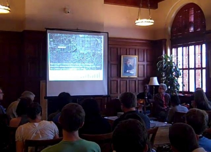 City Forum | The Many Dimensions of Density