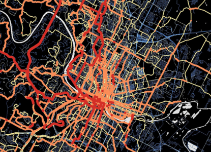 Crowdsourcing Bicycle Volumes: Exploring the role of volunteered geographic information and established monitoring methods