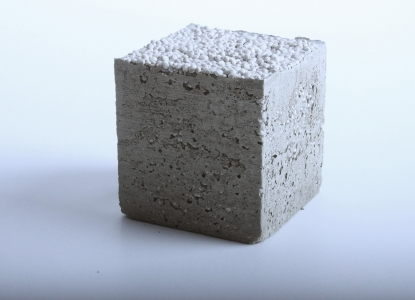 Lighweight concrete