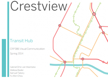 Envisioning Crestview Station