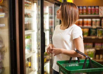 Your Neighborhood Grocery Store is Changing