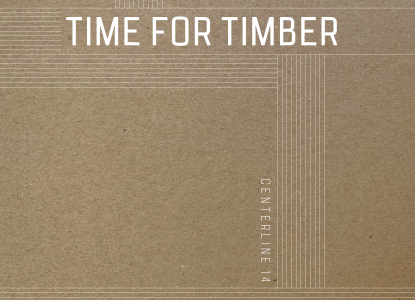 Time For Timber Image