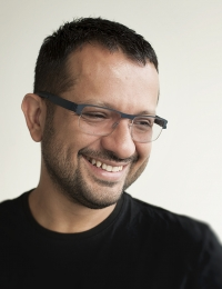 photo of Igor Siddiqui