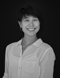 photo of Jennifer Wong