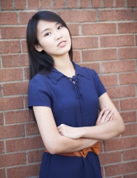 photo of Janet Chen